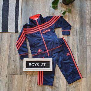 Adidas Track Suit | Jogger Sweatsuit